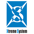 Xtremesystem NZ Ltd Mobile Retina Logo